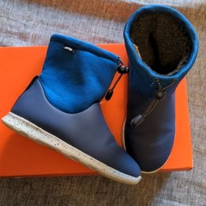 Native winter boots
